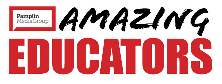 Amazing Educators 2021 presented by Pamplin Media Group